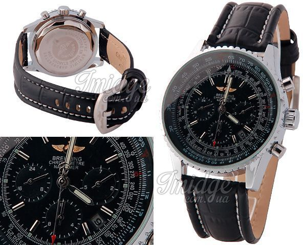 Мужские часы Breitling  №M3228-2