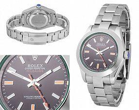 Мужские часы Rolex  №MX3250