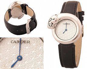 Женские часы Cartier  №N0014-1