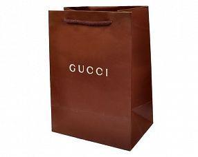 Брендовый пакет Gucci  №1013