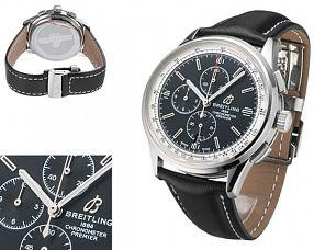 Мужские часы Breitling  №MX3685