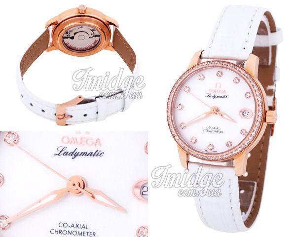 Женские часы Omega  №N2342