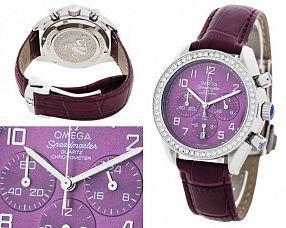 Женские часы Omega  №N2196