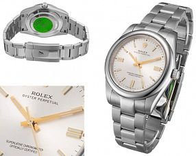 Мужские часы Rolex  №MX3741 (Референс оригинала 124300-0001)