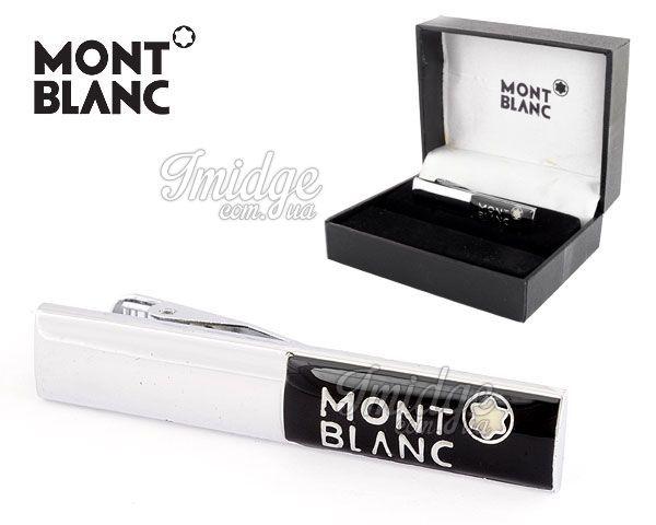 Зажим для галстука Montblanc  №386