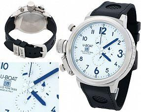 Мужские часы U-BOAT  №MX2789