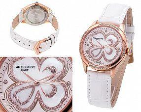 Женские часы Patek Philippe  №MX3224