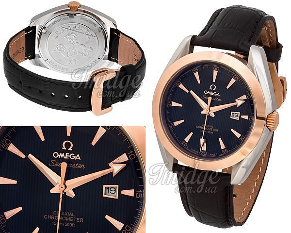Мужские часы Omega  №MX2818
