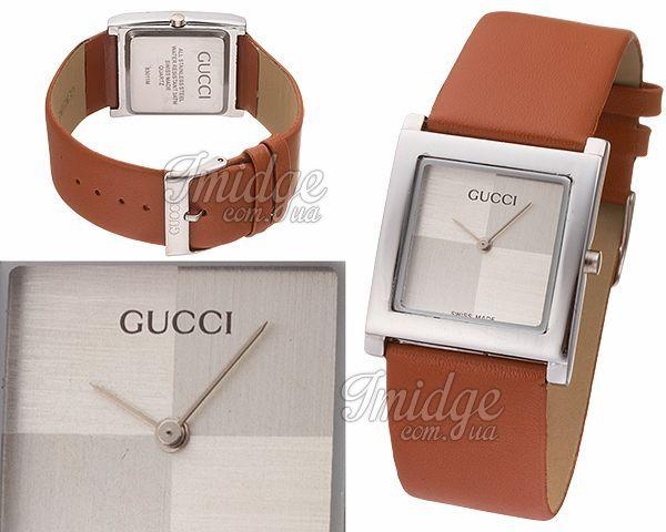Женские часы Gucci  №MX3083