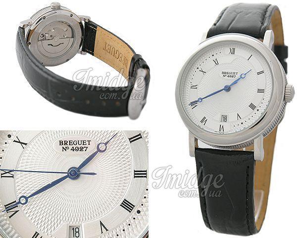 Мужские часы Breguet  №N0208