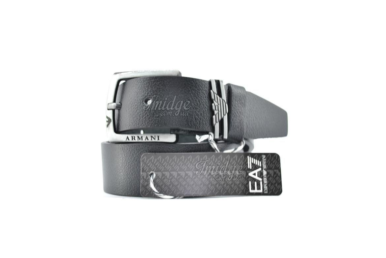 Ремень ARMANI Real Leather №B0278