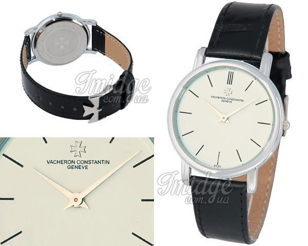 Унисекс часы Vacheron Constantin  №MX0464