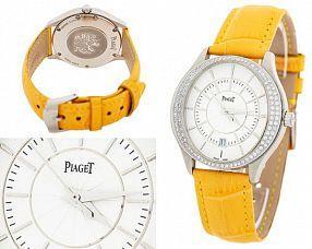 Женские часы Piaget  №N2219