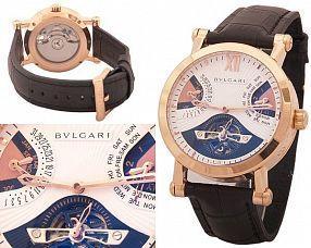 Мужские часы Bvlgari  №MX0326