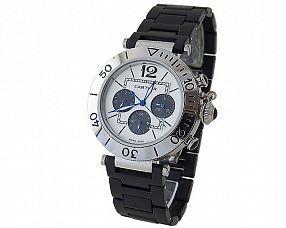 Мужские часы Cartier Модель №H0635