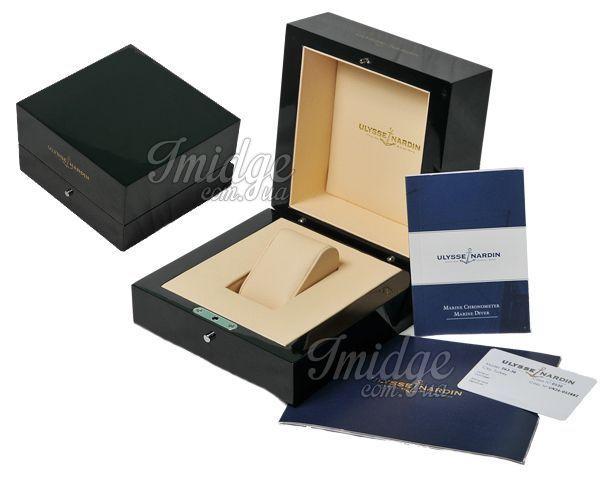 Коробка для часов Ulysse Nardin  №36