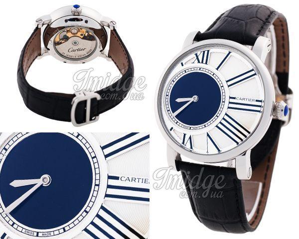 Мужские часы Cartier  №N2365