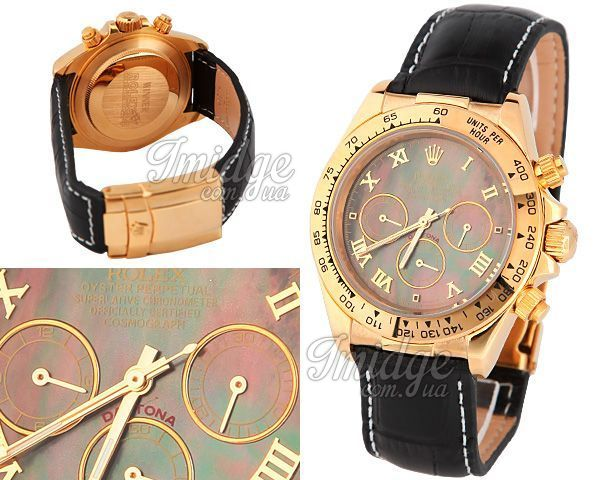 Мужские часы Rolex  №MX0806