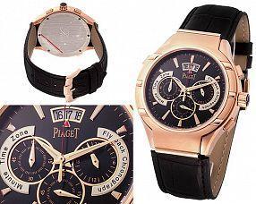 Копия часов Piaget  №MX3102