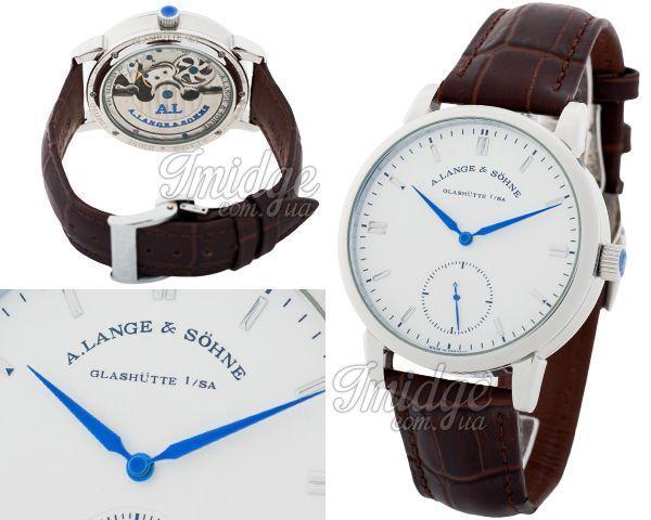 Мужские часы A.Lange & Sohne  №MX2579