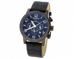 Мужские часы Montblanc Модель №MX1021