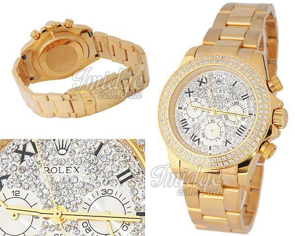 Унисекс часы Rolex  №M2441