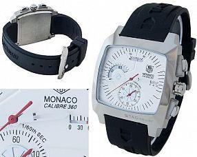 Мужские часы Tag Heuer  №H0329