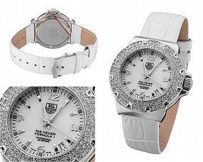 Женские часы Tag Heuer  №MX3377