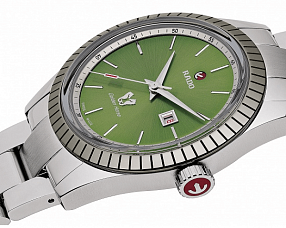 Часы Rado HyperChrome Classic