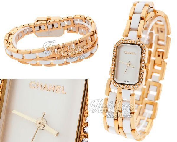 Женские часы Chanel  №MX2717