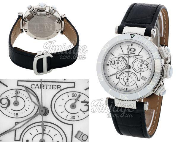 Унисекс часы Cartier  №MX2473