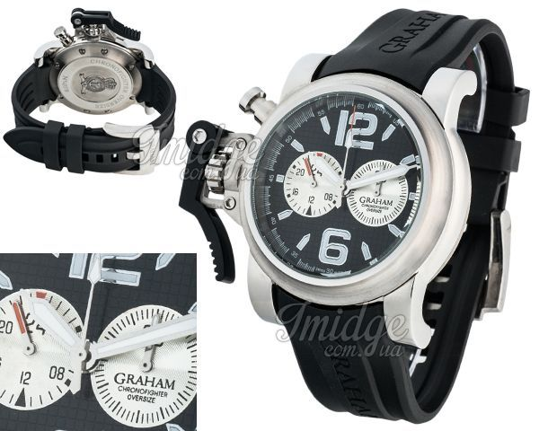 Мужские часы Graham  №MX2022