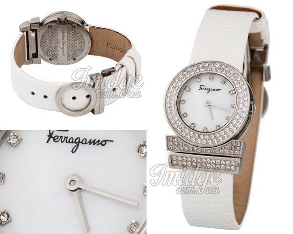 Женские часы Salvatore Ferragamo  №N1318