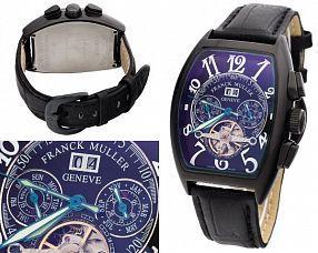 Мужские часы Franck Muller  №M4024-2