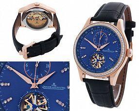 Мужские часы Jaeger-LeCoultre  №N2420