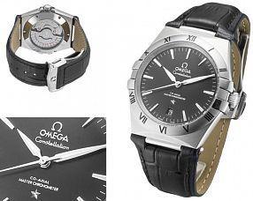 Мужские часы Omega  №MX3681 (Референс оригинала 131.13.39.20.01.001)