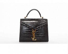 Сумка Yves Saint Laurent Модель №S857 (Референс оригинала 602716DND3J1048)