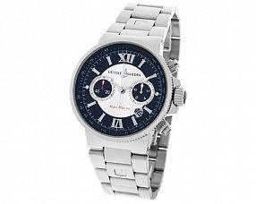 Мужские часы Ulysse Nardin Модель №N2014