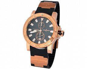 Мужские часы Ulysse Nardin Модель №MX0389