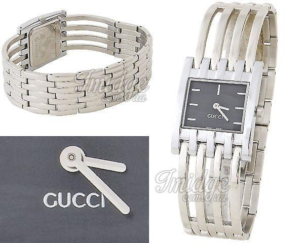 Женские часы Gucci  №H0647