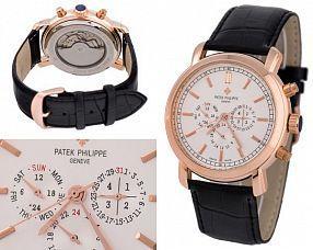 Копия часов Patek Philippe  №MX1193
