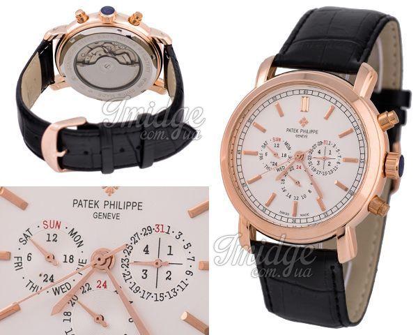 Мужские часы Patek Philippe  №MX1193