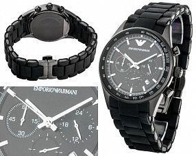 Мужские часы Emporio Armani  №N1620