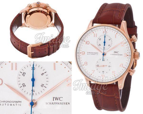 Мужские часы IWC  №M3013