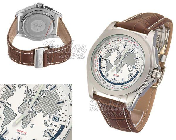 Мужские часы Breitling  №MX3433