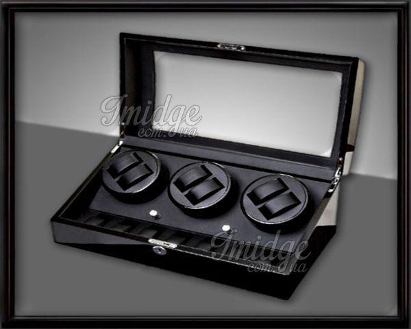 Коробка для часов Watch Winder  №1157