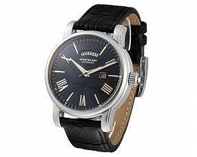 Копия часов Montblanc Модель №N2602