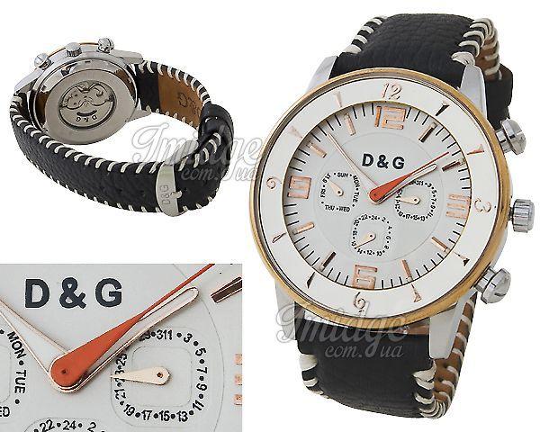 Копия часов Dolce & Gabbana  №S0028