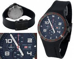 Мужские часы Porsche Design  №MX0565