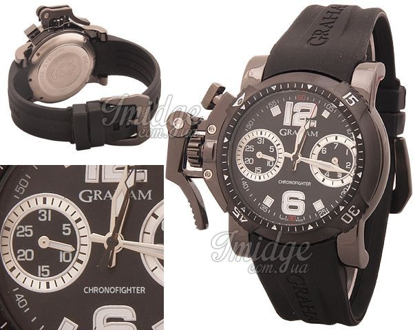 Мужские часы Graham  №MX0347